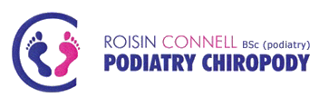Personalised chiropody treatment by Roisin Connell in Newry